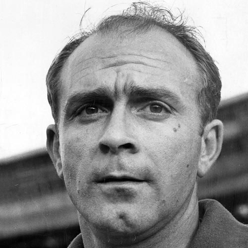 Football Test answer: DI STEFANO