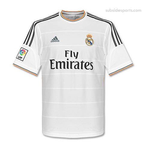 Football Test answer: REAL MADRID
