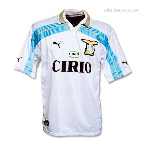 Football Test answer: LAZIO