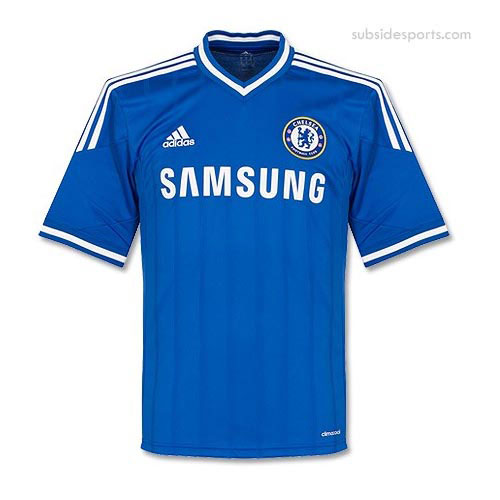Football Test answer: CHELSEA