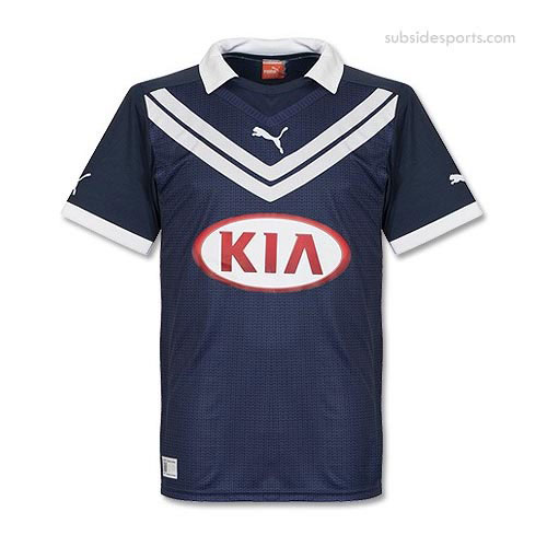 Football Test answer: BORDEAUX
