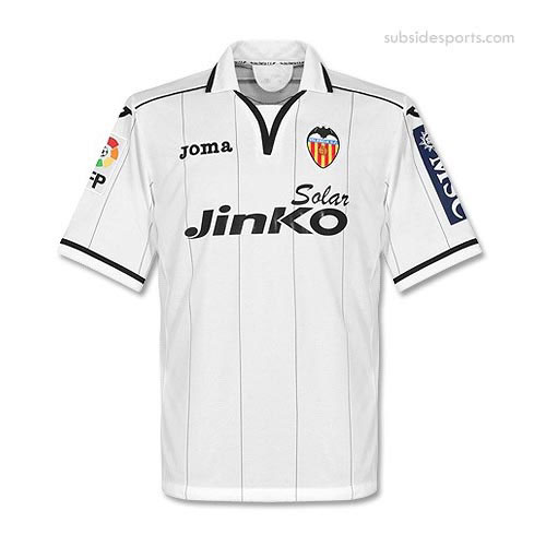Football Test answer: VALENCIA