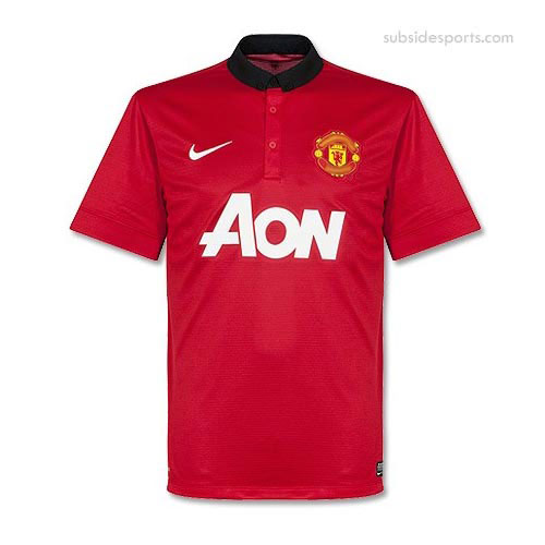 Football Test answer: MANCHESTER UTD