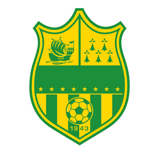 Football Test answer: NANTES