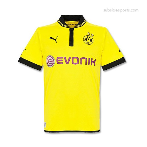 Football Test answer: DORTMUND