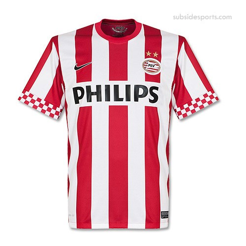 Football Test answer: PSV EINDHOVEN