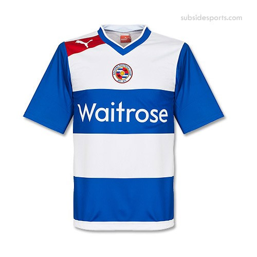 Football Test answer: READING