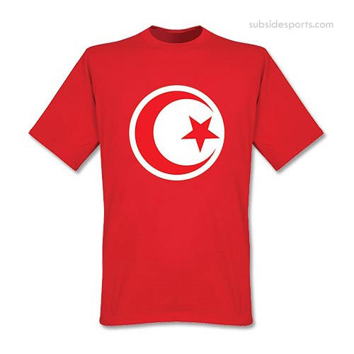 Football World answer: TUNISIA