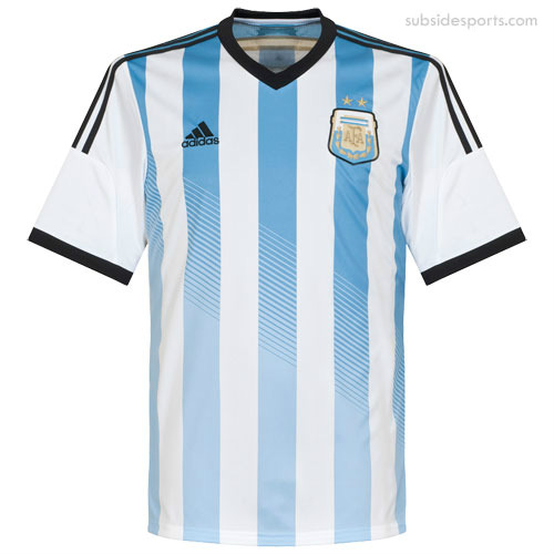 Football World answer: ARGENTINA