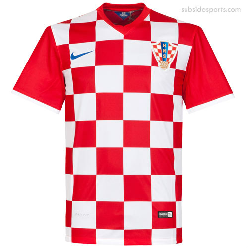 Football World answer: CROATIA