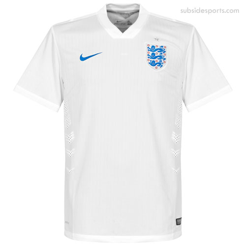 Football World answer: ENGLAND