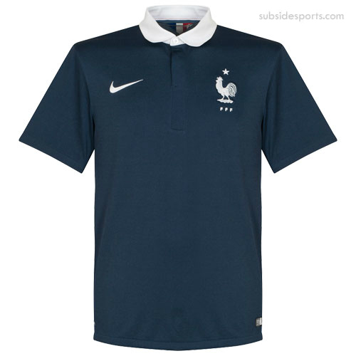 Football World answer: FRANCE