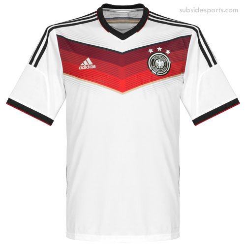 Football World answer: GERMANY