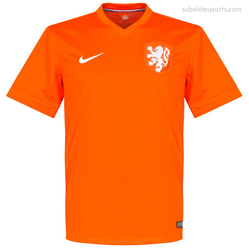 Football World answer: HOLLAND