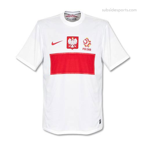 Football World answer: POLAND