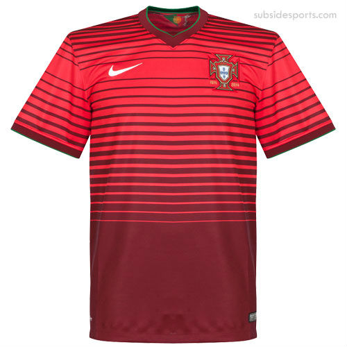 Football World answer: PORTUGAL