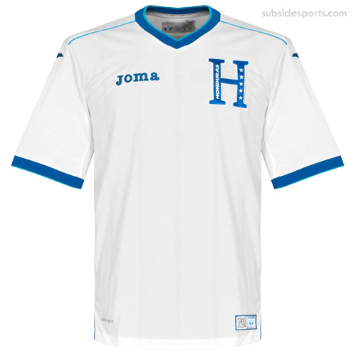 Football World answer: HONDURAS