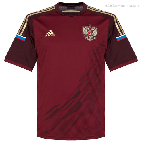 Football World answer: RUSSIA