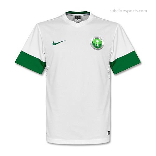 Football World answer: SAUDI ARABIA