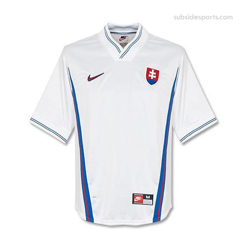 Football World answer: SLOVAKIA