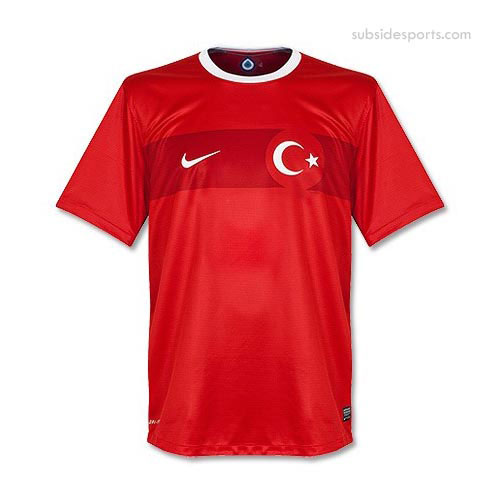 Football World answer: TURKEY