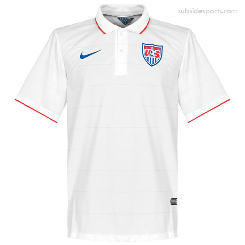 Football World answer: USA