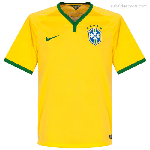 Football World answer: BRAZIL