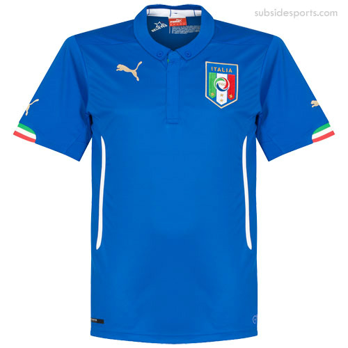 Football World answer: ITALY