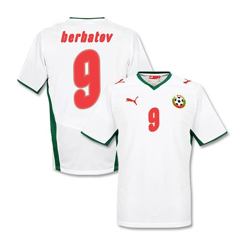 Football World answer: BULGARIA