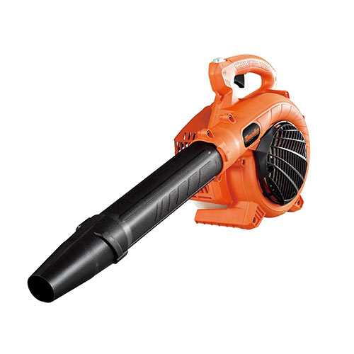 Gadgets answer: LEAF BLOWER