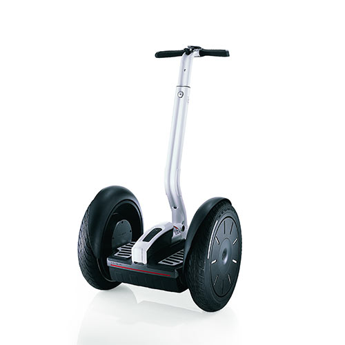 Gadgets answer: SEGWAY