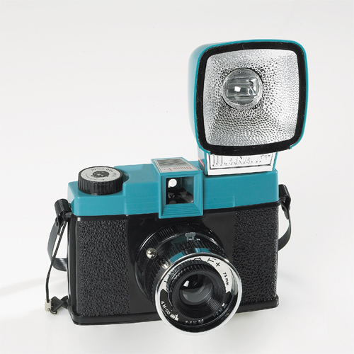 Gadgets answer: LOMO CAMERA