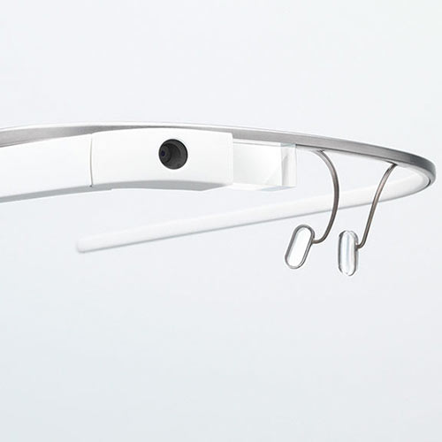 Gadgets answer: GOOGLE GLASS