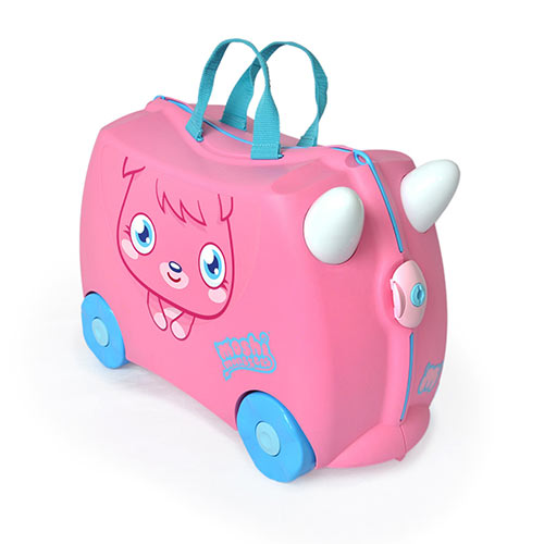 Gadgets answer: TRUNKI
