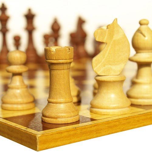 Games answer: CHESS