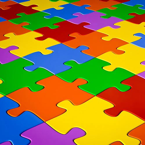 Games answer: JIGSAW