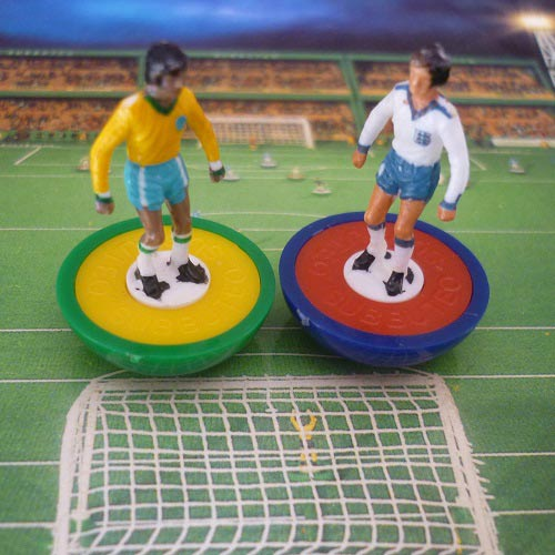 Games answer: SUBBUTEO