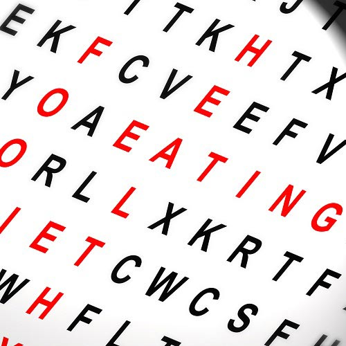 Games answer: WORDSEARCH