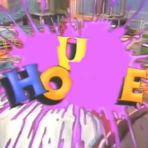 Game Shows answer: FUN HOUSE