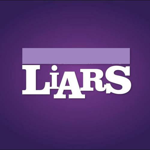 Game Shows answer: LATE NIGHT LIARS
