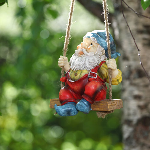 Gardening answer: GNOME