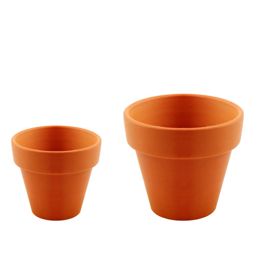 Gardening answer: POTS