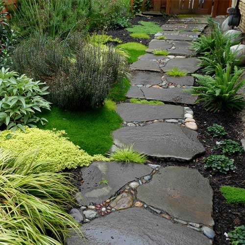 Gardening answer: PATH