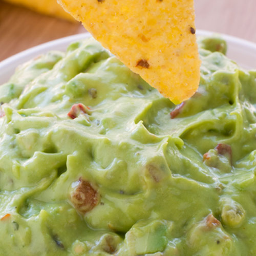 G is for... answer: GUACAMOLE