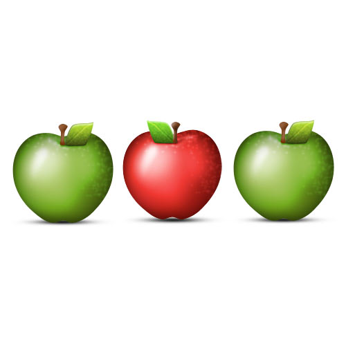 Halloween Emoji answer: APPLES