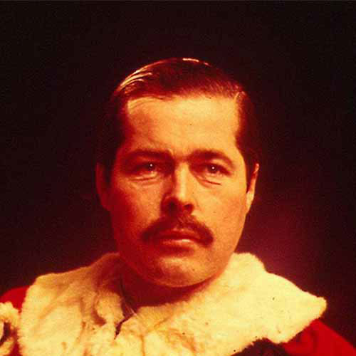 History answer: LORD LUCAN