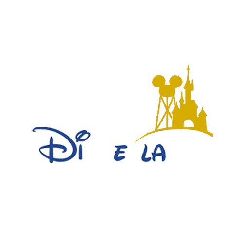 Holiday Logos answer: DISNEYLAND