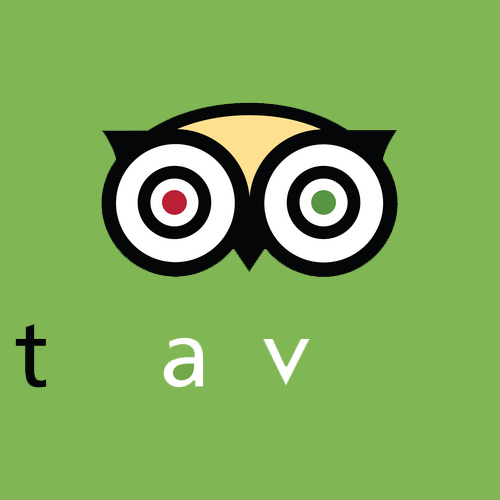 Holiday Logos answer: TRIPADVISOR