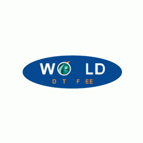 Holiday Logos answer: WORLD DUTY FREE