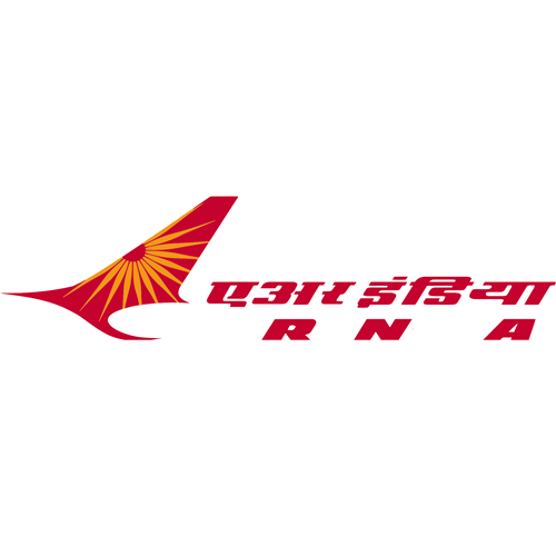 Holiday Logos answer: AIR INDIA